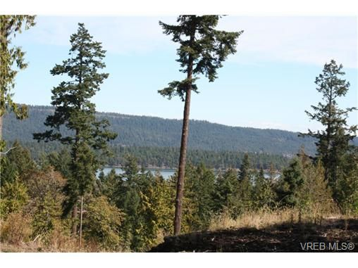 Photo 2: Photos: Lot 8 Greer Pl in SALT SPRING ISLAND: GI Salt Spring Land for sale (Gulf Islands)  : MLS®# 741903