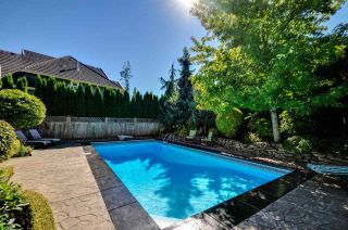 """Photo 17: 3247 142 Street in Surrey: Elgin Chantrell House for sale in """"Estates at Elgin Creek"""" (South Surrey White Rock)  : MLS®# R2230763"""
