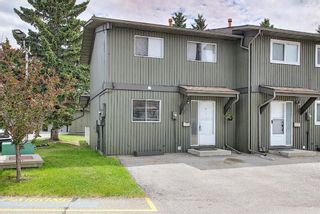 Main Photo: 401 5340 17 Avenue SW in Calgary: Westgate Row/Townhouse for sale : MLS®# A1117021