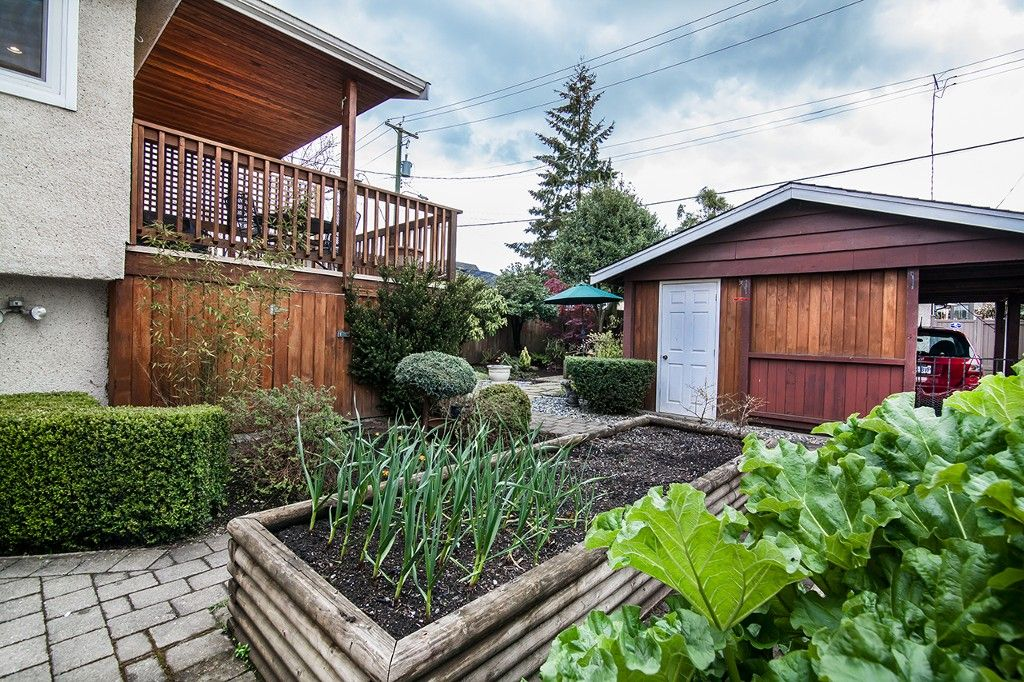 Photo 33: Photos: 48 W 27TH Avenue in Vancouver: Cambie House for sale (Vancouver West)  : MLS®# R2162142