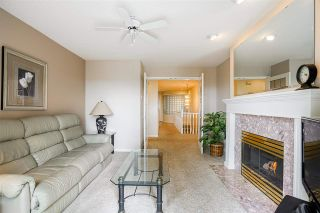 """Photo 17: 11 4001 OLD CLAYBURN Road in Abbotsford: Abbotsford East Townhouse for sale in """"Cedar Springs"""" : MLS®# R2575947"""