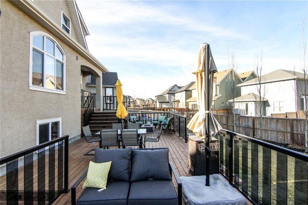Photo 39: Photos: 92 Mahogany Terrace SE in Calgary: Mahogany House for sale : MLS®# C4143534