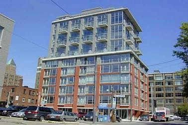 Main Photo: 36 Charlotte St Unit #902 in Toronto: Waterfront Communities C1 Condo for sale (Toronto C01)  : MLS®# C3562647
