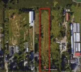 Main Photo: 14511 WESTMINSTER Highway in Richmond: East Richmond Land for sale : MLS®# R2521361