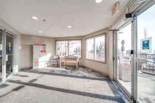 Photo 29: 204 530 HOOKE Road in Edmonton: Zone 35 Condo for sale : MLS®# E4227715