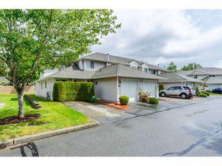 "Photo 1: 71 21928 48 Avenue in Langley: Murrayville Townhouse for sale in ""Murrayville Glen"" : MLS®# R2412203"