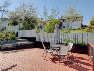 Photo 36: 936 Forshaw Rd in : Es Kinsmen Park House for sale (Esquimalt)  : MLS®# 873297