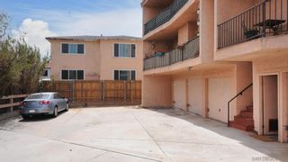 Photo 7: POINT LOMA Property for sale: 2251 Mendocino Blvd in San Diego