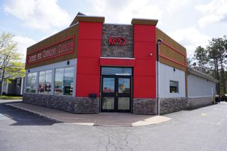 Photo 1: 8986 COMMERCIAL Street in New Minas: 404-Kings County Commercial for sale (Annapolis Valley)  : MLS®# 202111520