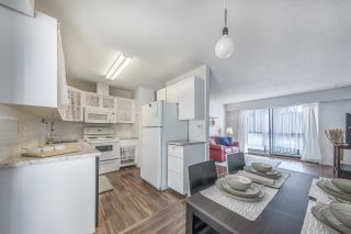 Photo 6: 105 2425 SHAUGHNESSY STREET in Port Coquitlam: Central Pt Coquitlam Condo for sale : MLS®# R2609005