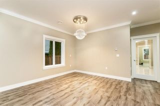 Photo 5: 5550 HALLEY Avenue in Burnaby: Central Park BS 1/2 Duplex for sale (Burnaby South)  : MLS®# R2234357