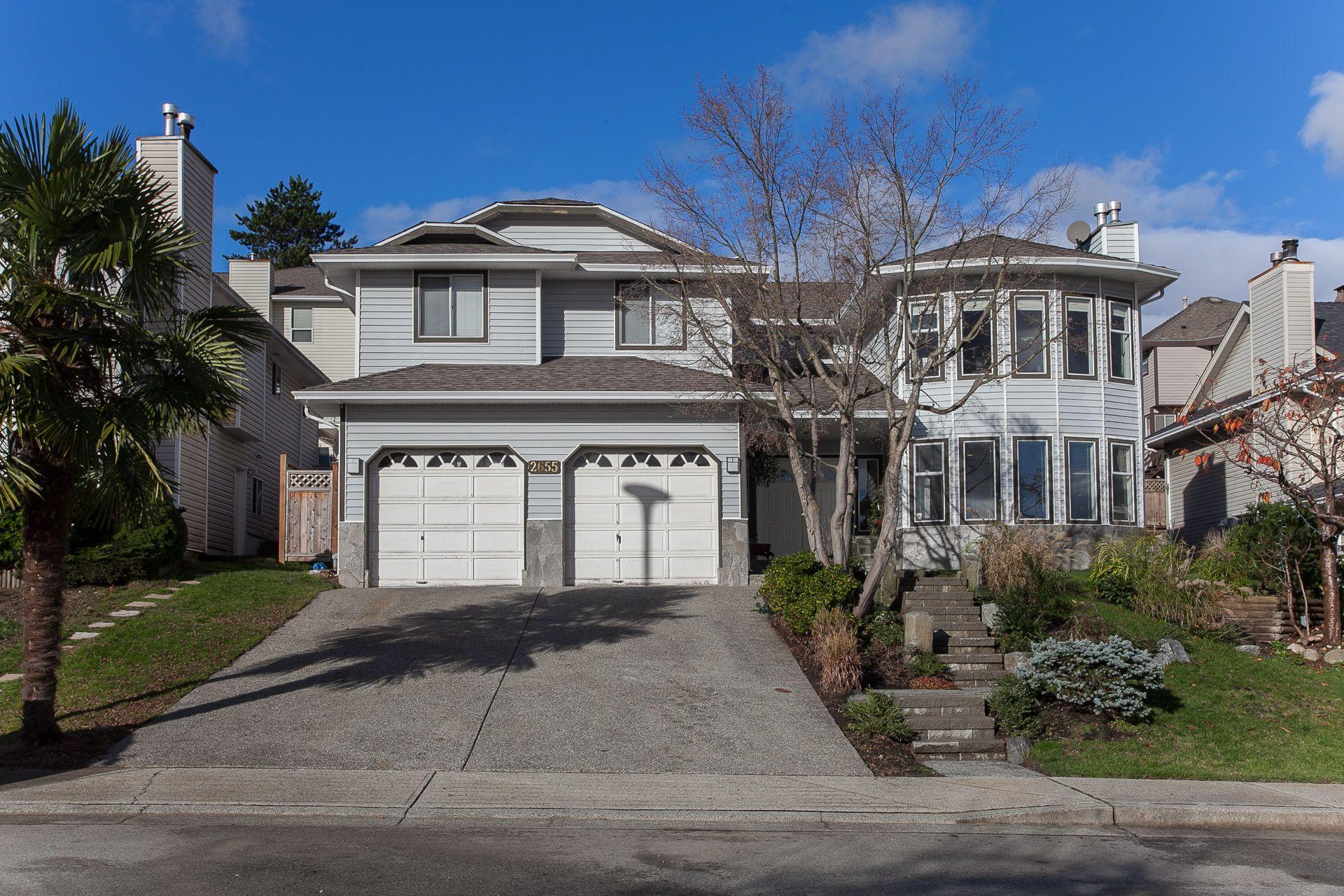 Main Photo: 2655 Delahaye Drive in : Scott Creek House  (Coquitlam)  : MLS®# R2125213
