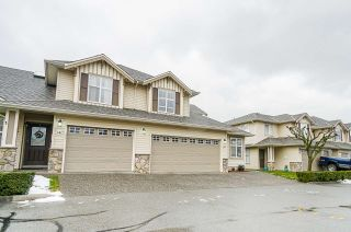 Photo 1: 142 6450 VEDDER Road in Chilliwack: Sardis East Vedder Rd Townhouse for sale (Sardis)  : MLS®# R2539579