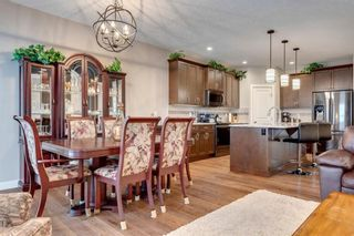 Photo 24: 2 Stone Garden Crescent: Carstairs Semi Detached for sale : MLS®# C4293584