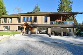 Photo 34: 27242 DEWDNEY TRUNK Road in Maple Ridge: Northeast House for sale : MLS®# R2523092