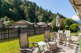 """Photo 31: 92 46000 THOMAS Road in Chilliwack: Vedder S Watson-Promontory House for sale in """"Halcyon Meadows"""" (Sardis)  : MLS®# R2501294"""