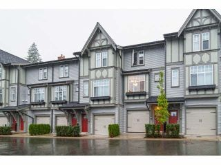 """Photo 18: 29 1320 RILEY Street in Coquitlam: Burke Mountain Townhouse for sale in """"RILEY"""" : MLS®# V1093490"""