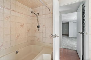 Photo 16: 2256-2258 Estevan Ave in Oak Bay: OB Henderson Full Duplex for sale : MLS®# 842582