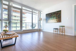 """Photo 18: 3405 6700 DUNBLANE Avenue in Burnaby: Metrotown Condo for sale in """"THE VITTORIO BY POLYGON"""" (Burnaby South)  : MLS®# R2569477"""