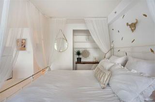 """Photo 11: 202 910 BEACH Avenue in Vancouver: Yaletown Condo for sale in """"Meridian"""" (Vancouver West)  : MLS®# R2581260"""
