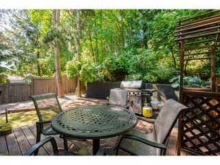 """Photo 28: 7 1560 PRINCE Street in Port Moody: College Park PM Townhouse for sale in """"Seaside Ridge"""" : MLS®# R2617682"""