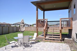 Photo 27: 41 Tyler Bay: Oakbank Single Family Detached for sale (RM Springfield)  : MLS®# 1312506