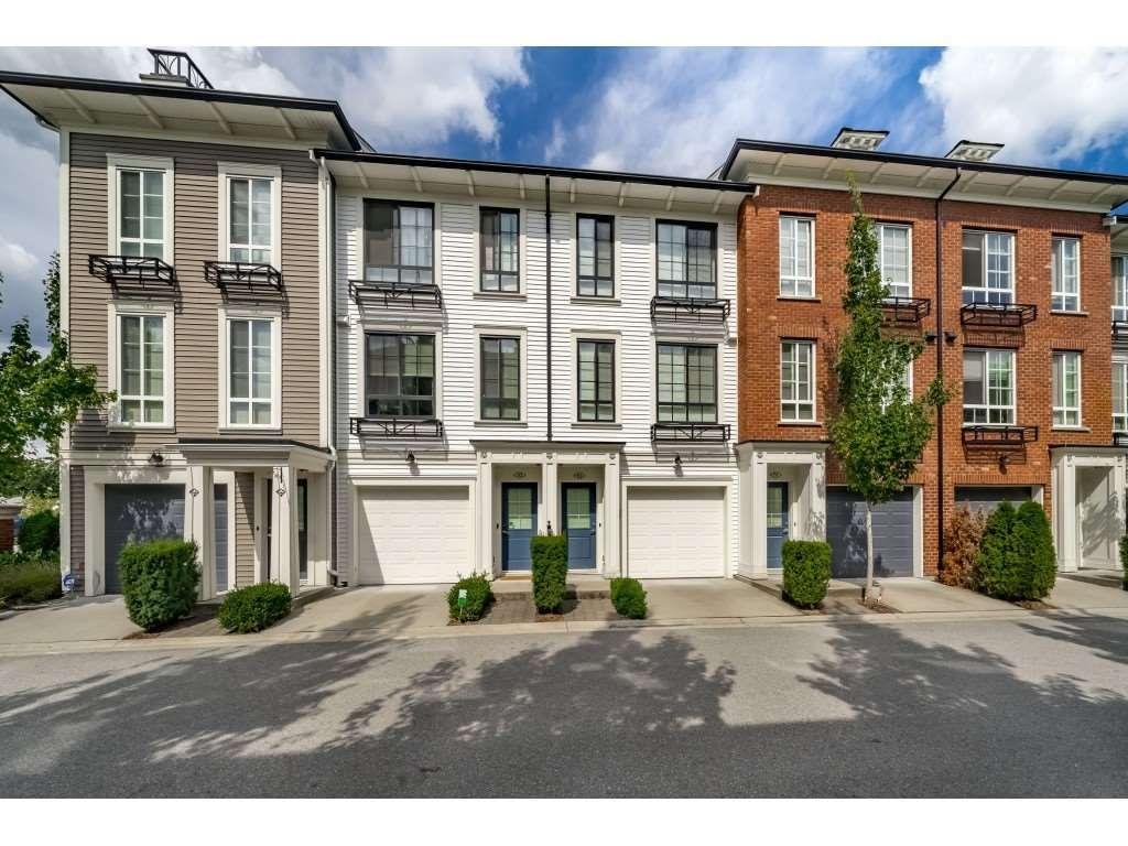 """Main Photo: 112 2428 NILE Gate in Port Coquitlam: Riverwood Townhouse for sale in """"DOMINION NORTH"""" : MLS®# R2400149"""