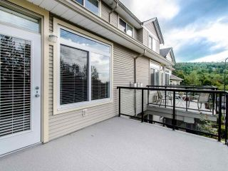 """Photo 33: 24 36260 MCKEE Road in Abbotsford: Abbotsford East Townhouse for sale in """"King's Gate"""" : MLS®# R2501750"""