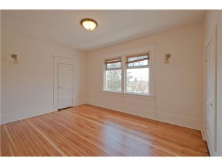 Photo 14: 609 FOURTH Avenue in New Westminster: Uptown NW House for sale : MLS®# V1054223