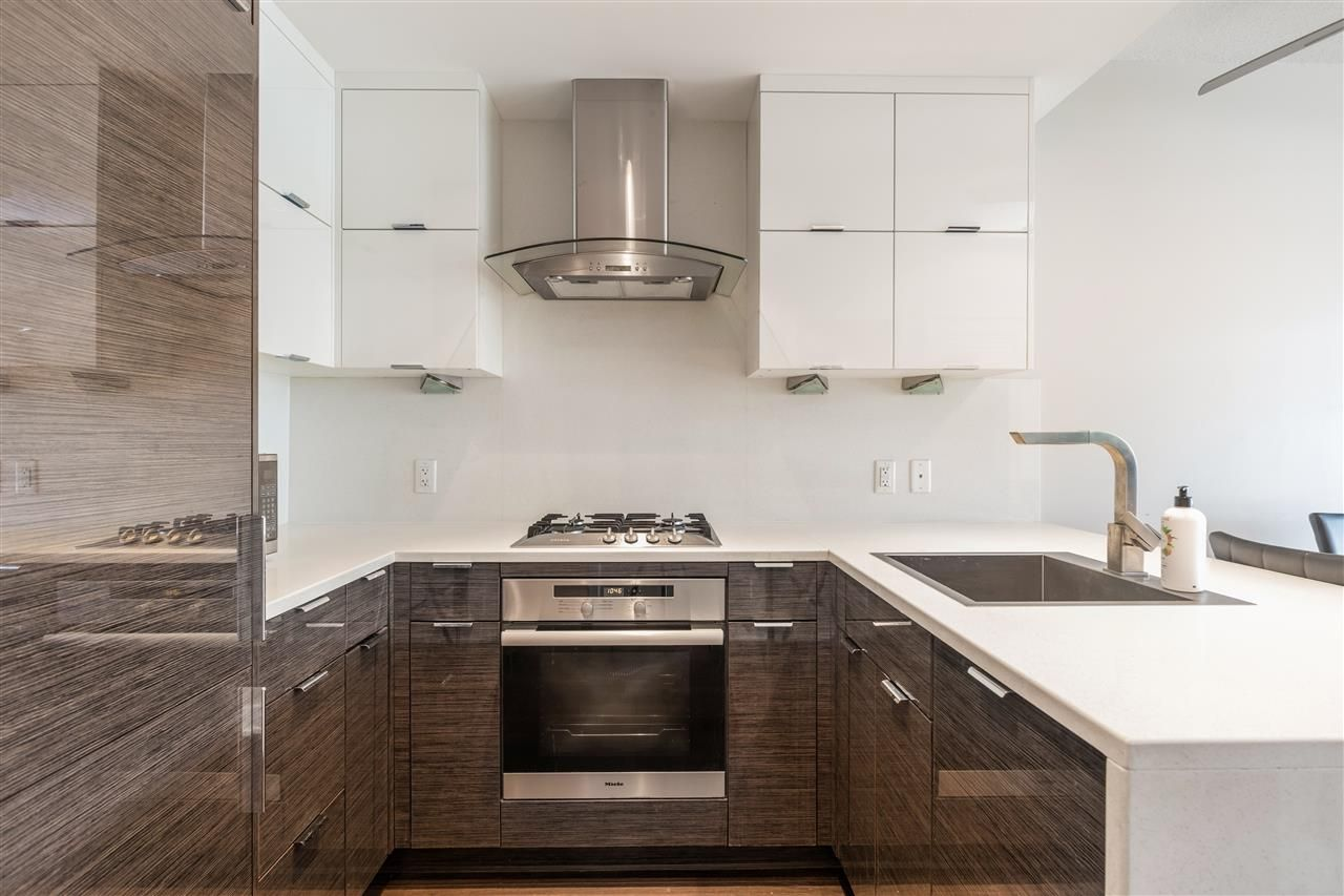 Main Photo: #715 - 1777 W.7th Ave, in Vancouver: Fairview VW Condo for sale (Vancouver West)  : MLS®# R2545281
