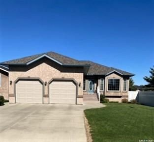 Main Photo: 886 3rd Street West in Unity: Residential for sale : MLS®# SK856535