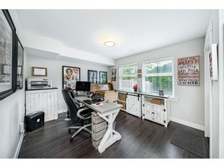 """Photo 27: 11 3303 ROSEMARY HEIGHTS Crescent in Surrey: Morgan Creek Townhouse for sale in """"Rosemary Gate"""" (South Surrey White Rock)  : MLS®# R2584142"""