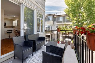 """Photo 11: 59 1010 EWEN Avenue in New Westminster: Queensborough Townhouse for sale in """"WINDSOR MEWS"""" : MLS®# R2595732"""