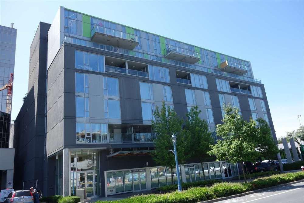 Main Photo: 7009 8080 GRANVILLE AVENUE in Richmond: Home for sale : MLS®# R2113837