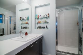 """Photo 11: 124 3010 RIVERBEND Drive in Coquitlam: Coquitlam East Townhouse for sale in """"WESTWOOD"""" : MLS®# R2233937"""