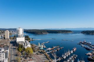 Photo 7: 1101 38 Front St in : Na Old City Condo for sale (Nanaimo)  : MLS®# 873738
