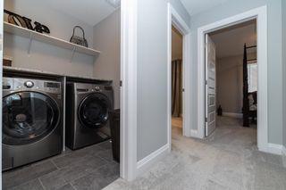 Photo 32: 94 ASTORIA Crescent: Devon House Half Duplex for sale : MLS®# E4265548