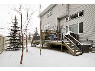 Photo 16: 313 INGLEWOOD Grove SE in CALGARY: Inglewood Townhouse for sale (Calgary)  : MLS®# C3504585