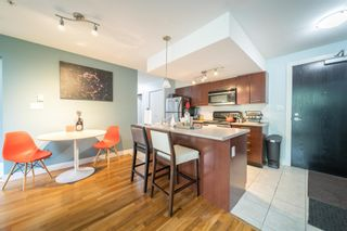 """Photo 5: 311 2525 BLENHEIM Street in Vancouver: Kitsilano Condo for sale in """"THE MACK"""" (Vancouver West)  : MLS®# R2608391"""