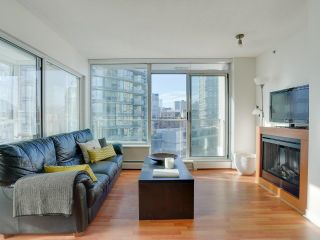 Photo 4: 1206 688 ABBOTT Street in Vancouver: Downtown VW Condo for sale (Vancouver West)  : MLS®# R2620949