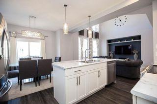 Photo 14: 16 Tennant Gate in Winnipeg: Amber Gates Residential for sale (4F)  : MLS®# 202016691