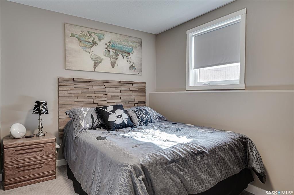 Photo 36: Photos: 602 Bennion Crescent in Saskatoon: Willowgrove Residential for sale : MLS®# SK849166