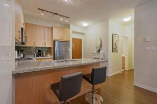 """Photo 4: 212 119 W 22ND Street in North Vancouver: Central Lonsdale Condo for sale in """"Anderson Walk by Polygon"""" : MLS®# R2412943"""