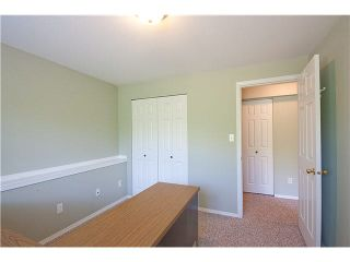 """Photo 22: 6 3635 BLUE JAY Street in Abbotsford: Abbotsford West Townhouse for sale in """"COUNTRY RIDGE"""" : MLS®# F1448866"""