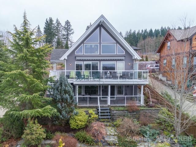 FEATURED LISTING: 384 POINT IDEAL DRIVE LAKE COWICHAN