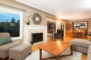 Photo 7: 4183 HIGHLAND BOULEVARD in North Vancouver: Forest Hills NV House for sale : MLS®# R2064082