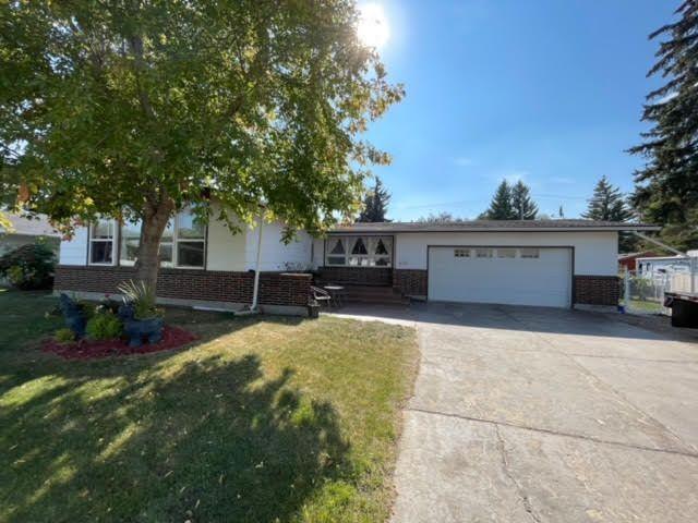 Main Photo: 909 10 Avenue: Wainwright House for sale (MD of Wainwright)  : MLS®# A1146522