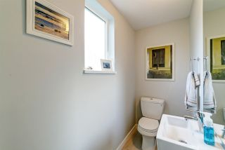 """Photo 5: 82 8138 204 Street in Langley: Willoughby Heights Townhouse for sale in """"Ashbury and Oak by Polygon"""" : MLS®# R2415255"""