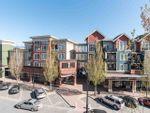 "Main Photo: 313 45530 MARKET Way in Chilliwack: Vedder S Watson-Promontory Condo for sale in ""The Residences @ Garrison Village"" (Sardis)  : MLS®# R2566599"