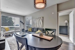 """Photo 16: 105 2238 WHATCOM Road in Abbotsford: Abbotsford East Condo for sale in """"Waterleaf"""" : MLS®# R2610127"""